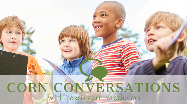 Corn in the Classroom – Growing Minds