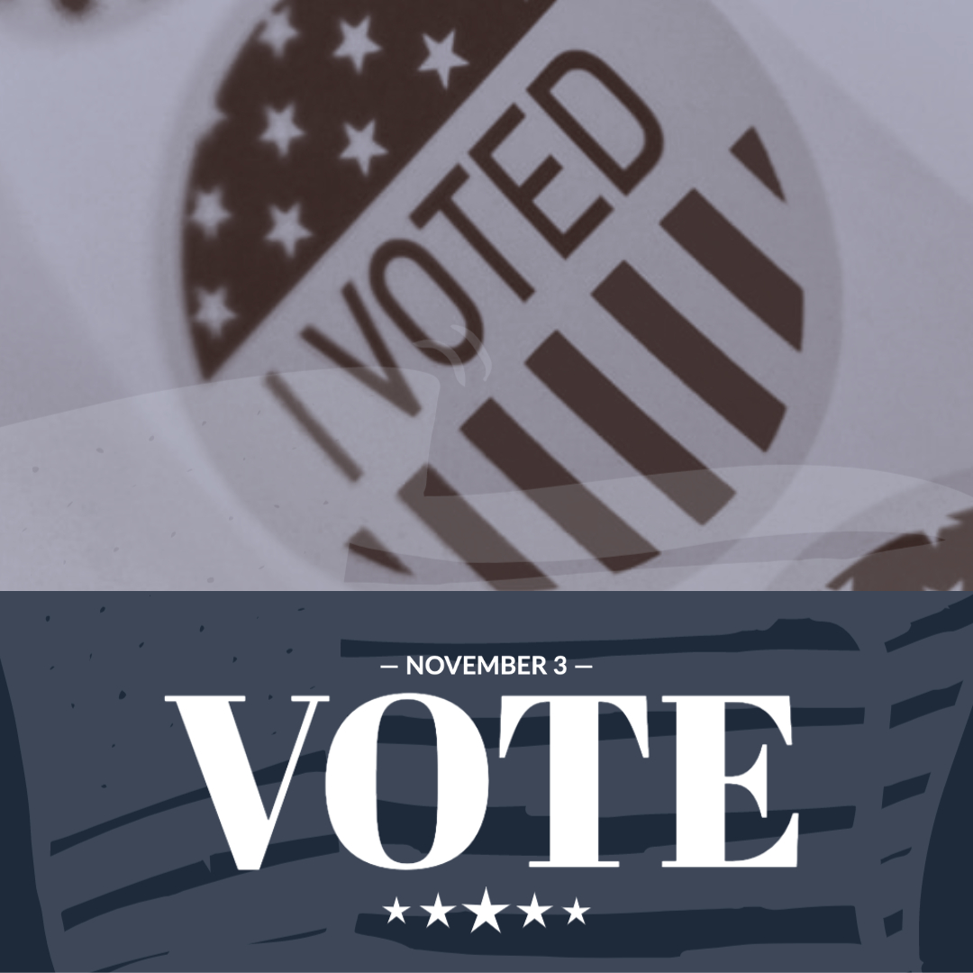 Make an Informed Vote: TCPA Voter Guide